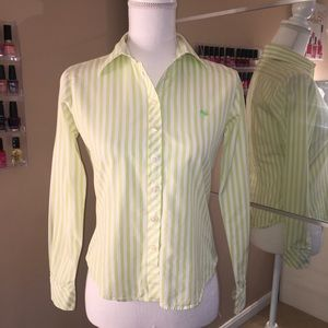 Lilly Pulitzer women's shirt sizes 2P